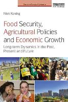 Food Security, Agricultural Policies...
