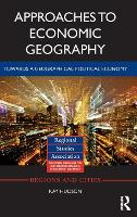 Approaches to Economic Geography:...