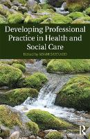 Developing Professional Practice in...