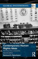 Contemporary Human Rights Ideas:...