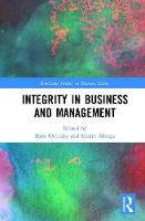 Integrity in Business and Management:...