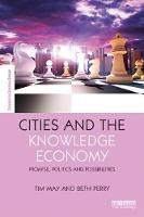 Cities and the Knowledge Economy:...