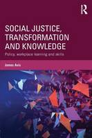Social Justice, Transformation and...