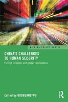 China's Challenges to Human Security:...