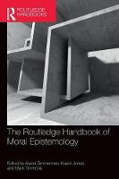 The Routledge Handbook of Moral...