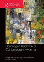 Routledge Handbook of Contemporary...