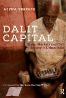 Dalit Capital: State, Markets and...