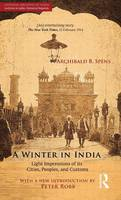 A Winter in India: Light Impressions...