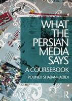 What the Persian media says