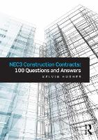 NEC3 Construction Contracts: 100...
