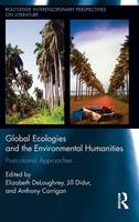 Global Ecologies and the ...