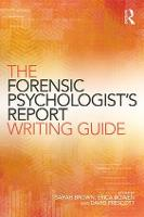 The Forensic Psychologists' Report...