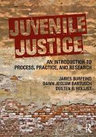 Juvenile Justice: An Introduction to...