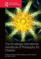 The Routledge International Handbook...
