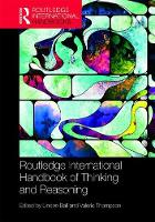 International Handbook of Thinking ...