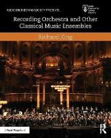 Recording Orchestra and Other...