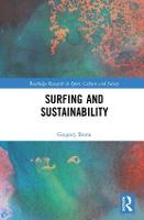 Surfing and Sustainability