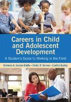 Careers in Child and Adolescent...