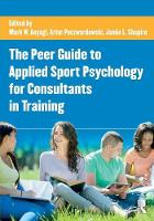 The Peer Guide to Applied Sport...