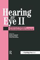Hearing  Eye II: The Psychology Of...