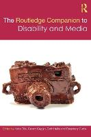 The Routledge Companion to Disability...