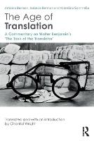 The Age of Translation: A Commentary...