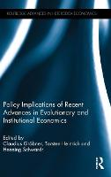 Policy Implications of Recent ...