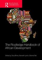 The Routledge Handbook of African...