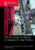The Routledge Handbook on Spaces of...