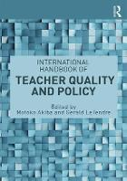 International Handbook of Teacher...