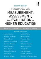 Handbook on Measurement, Assessment,...