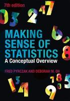 Making Sense of Statistics: A...