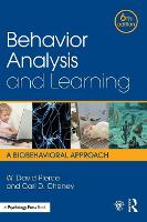 Behavior Analysis and Learning: A...