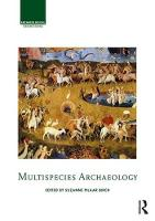 Multispecies Archaeology