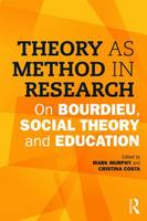 Theory as Method in Research: On...
