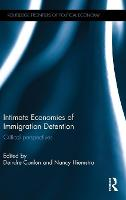Intimate Economies of Immigration...