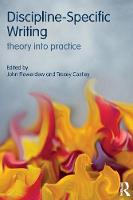 Discipline-Specific Writing: Theory...