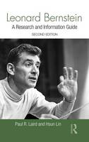 Leonard Bernstein: A Research and...