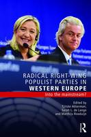 Radical Right-Wing Populist Parties ...