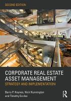Corporate Real Estate Asset...