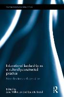 Educational Leadership as a...