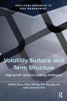 Volatility Surface and Term ...
