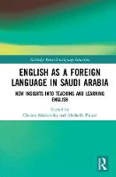 English as a Foreign Language in ...