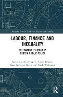 Labour, Finance and Inequality: The...