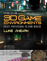 3D Game Environments: Create...