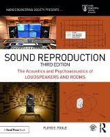 Sound Reproduction: The Acoustics and...