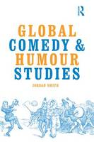 Global Comedy and Humour Studies