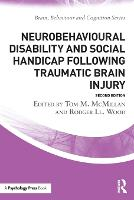 Neurobehavioural Disability and ...
