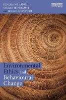 Environmental Ethics and Behavioural...