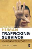 Working with the Human Trafficking...